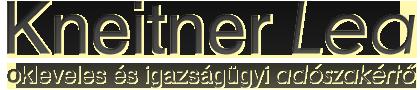 Kneitner Lea - Nemzetközi és igazságügyi adószakértő